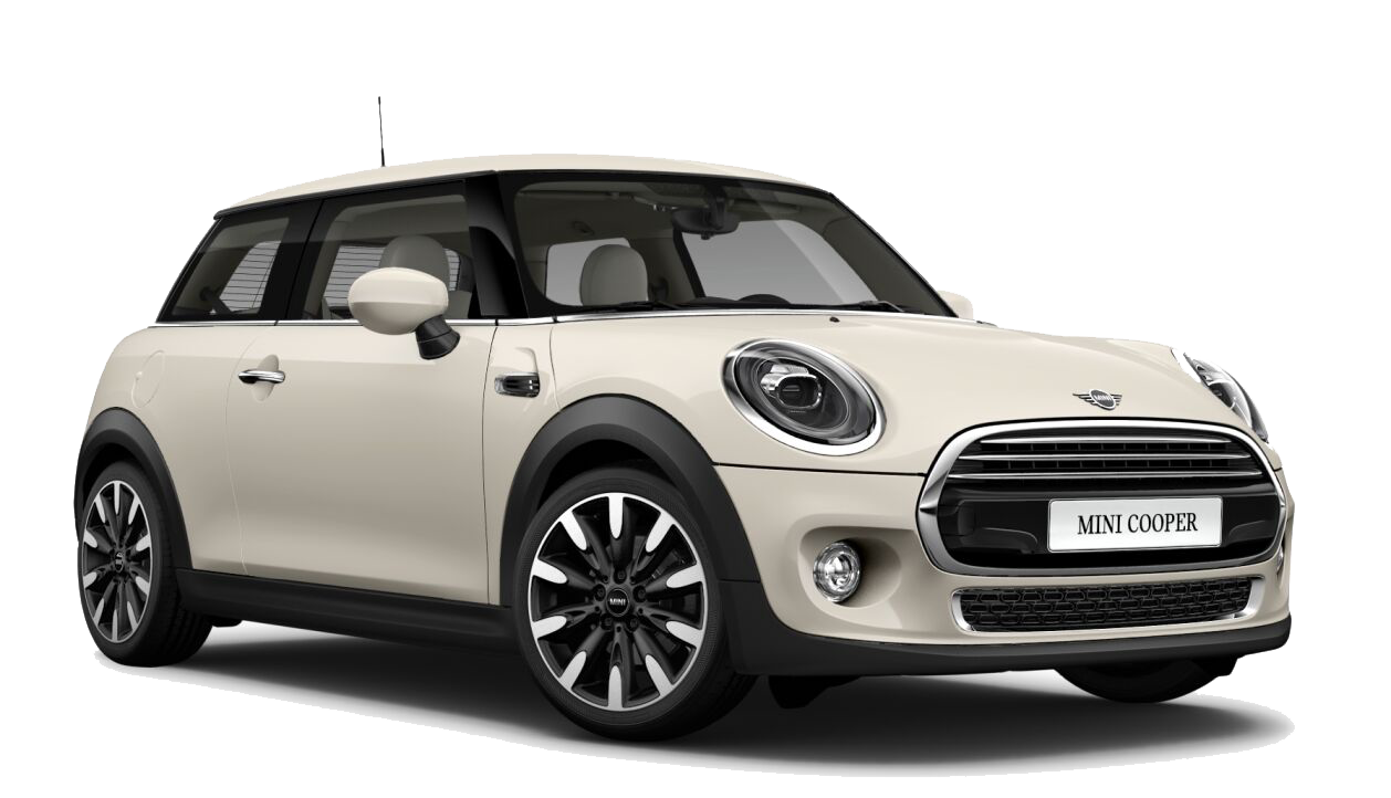 MINI 3-Door Hatch Exclusive
