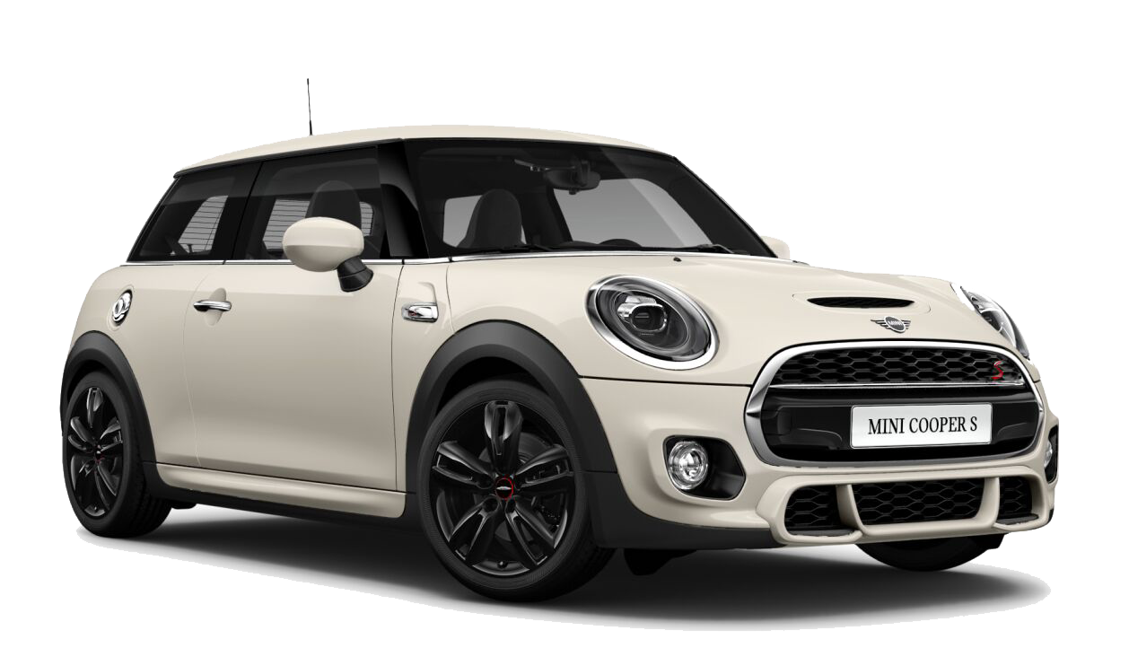 MINI 3-Door Hatch S Sport