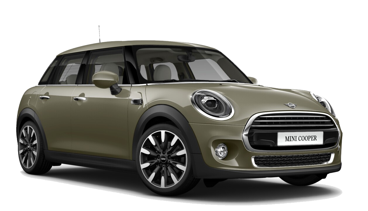 MINI 5-Door Hatch Exclusive