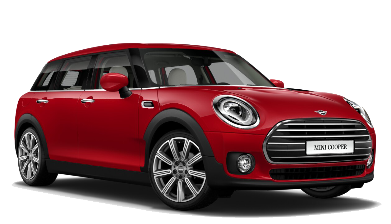 MINI Clubman Exclusive