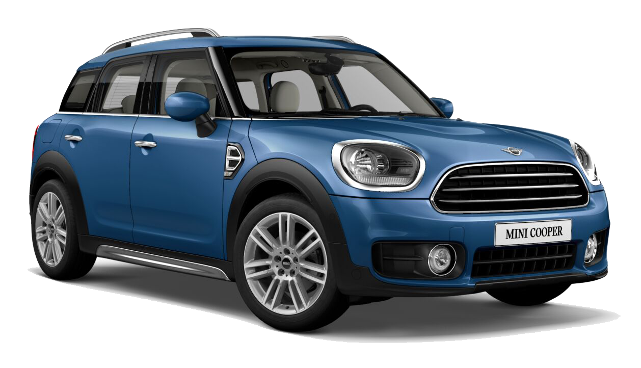 MINI Countryman Exclusive