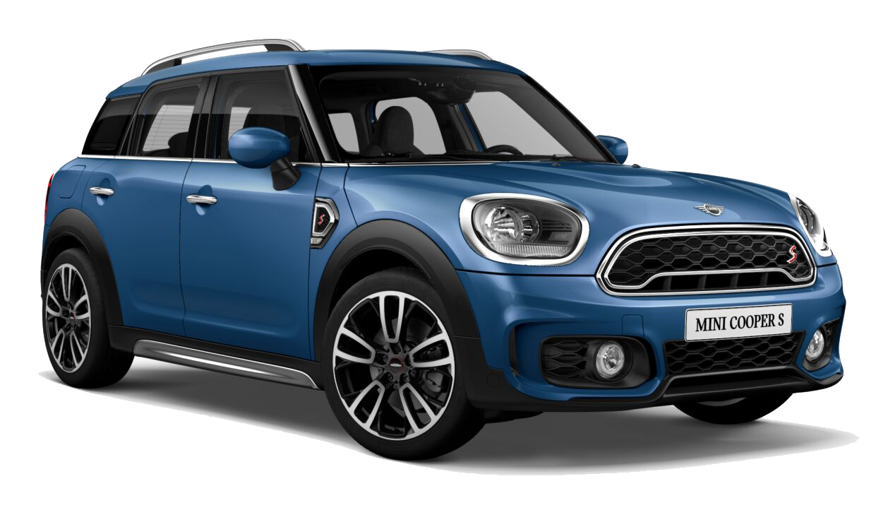 MINI Countryman S Sport