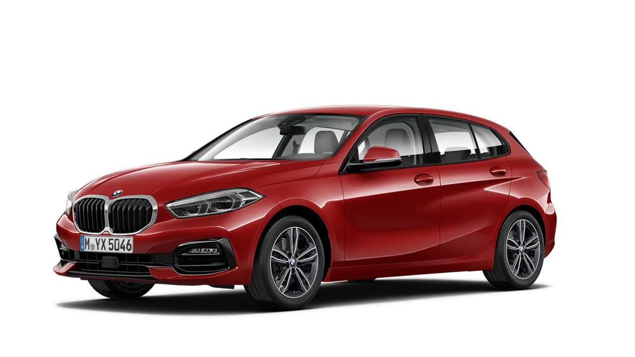 New Bmw Cars Explore The Range Halliwell Jones