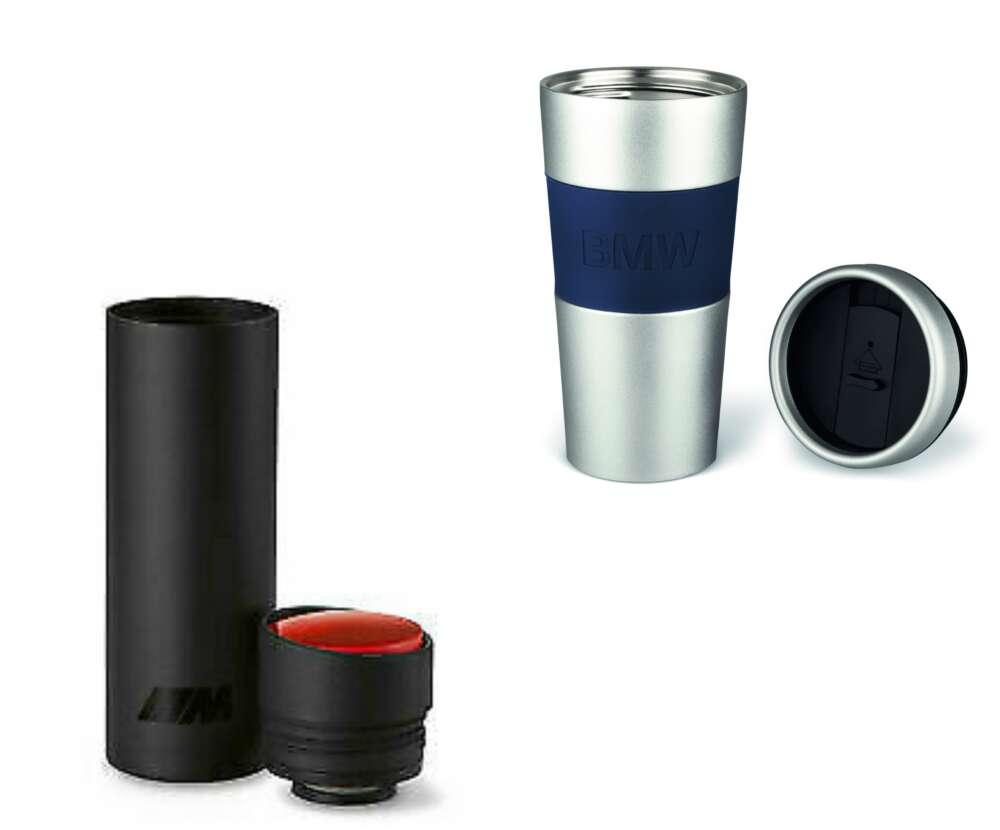 BMW Thermal Mug Collection