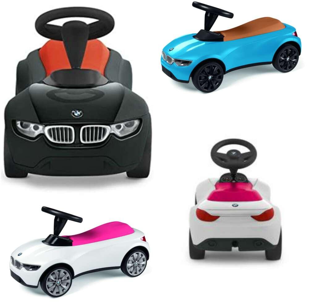 BMW baby Racer iii Range