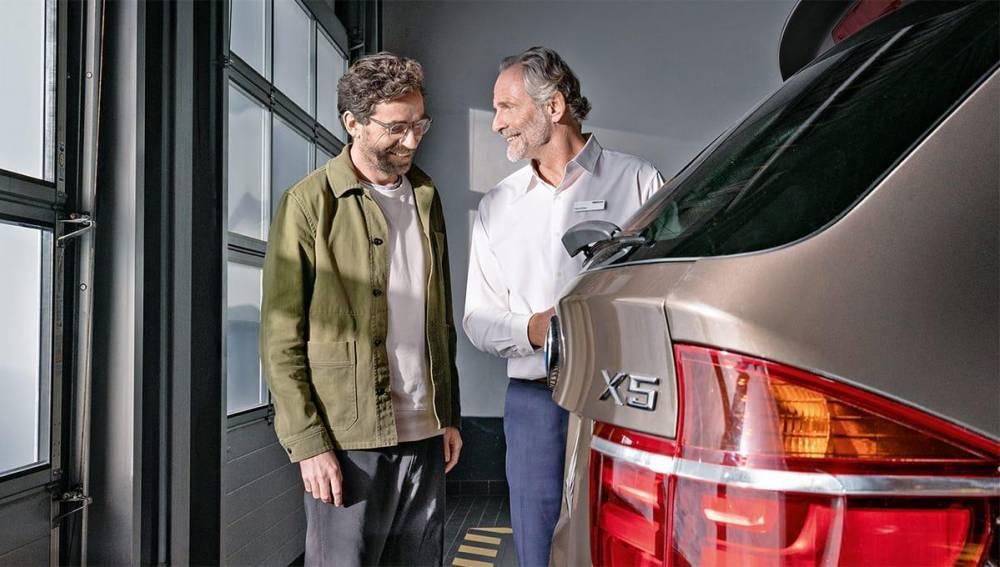 2021 Value Service BMW