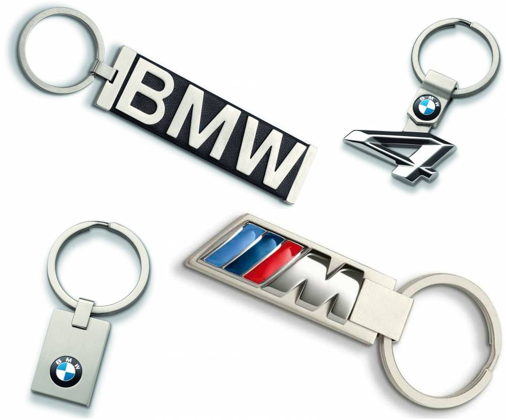 BMW Keyring Collection 2