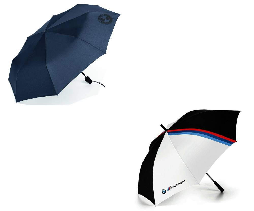BMW Umbrella Collection