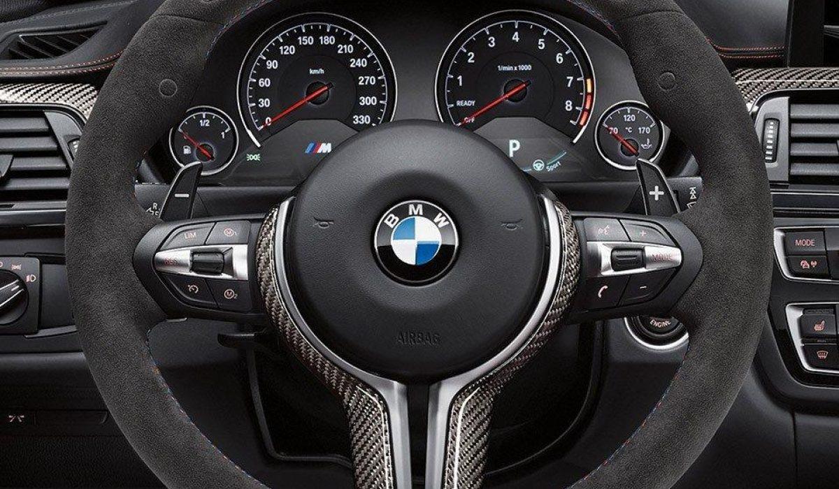 BMW SELECT (PCP)