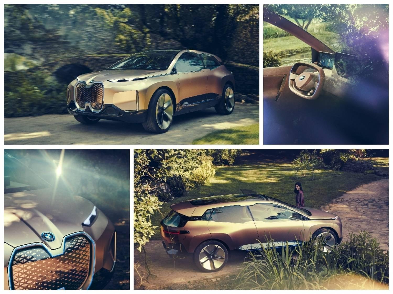 BMW i Next Concept