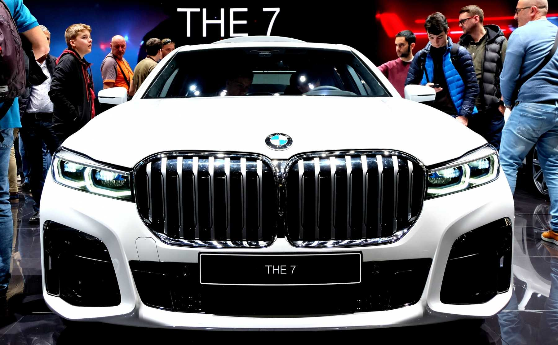7 Series Hybrid Front End