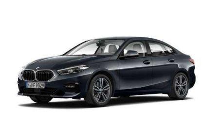 New BMW 2 Series Gran Coupé Sport Model