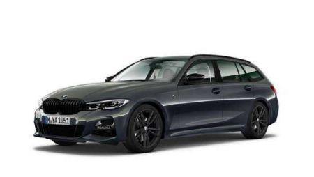 New BMW 3 Series Touring M Sport Plus Edition