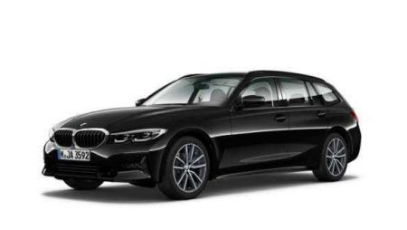 New BMW 3 Series Touring Sport