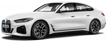 New BMW i4 Gran Coupé BMW i4 eDrive40