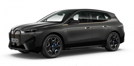 New BMW iX BMW iX xDrive40 M Sport COMFORT