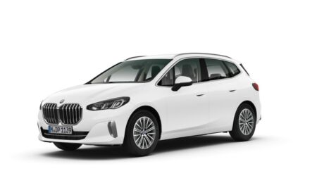 New BMW 2 Series Active Tourer Luxury