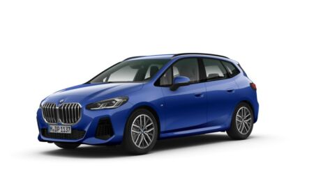 New BMW 2 Series Active Tourer M Sport