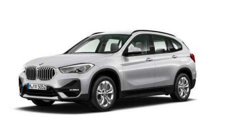 New BMW X1 SE model