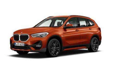 New BMW X1 Sport model