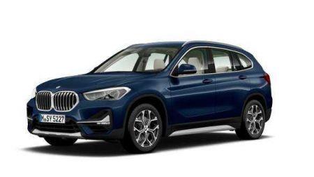 New BMW X1 xLine model
