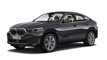 New BMW X6 Sport Model
