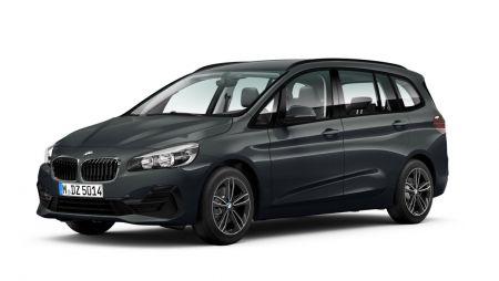 New BMW 2 Series Gran Tourer Sport model