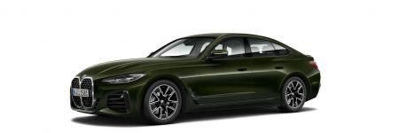New BMW 4 Series Gran Coupé BMW 420i M Sport Gran Coupé
