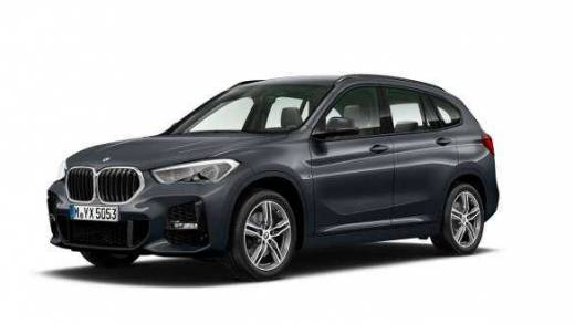 New BMW X Series