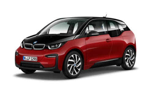 New BMW Electric and Plug-in Hybrids