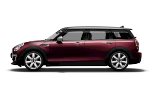 New MINI Clubman Personal Contract Hire Offers