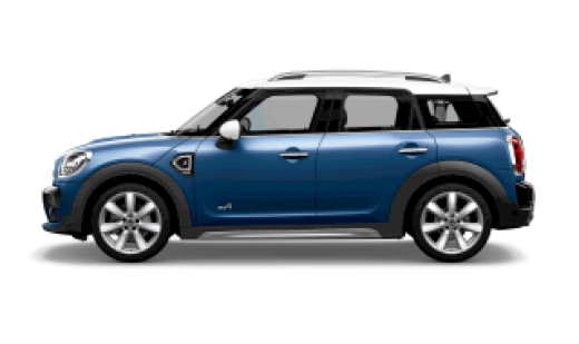 New MINI Countryman Personal Contract Hire Offers