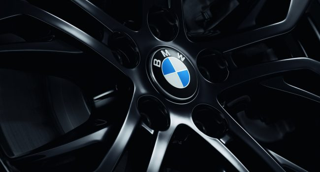 BMW CONTRACT HIRE.