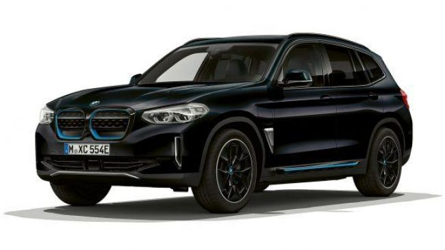 New BMW Electric & Hybrid
