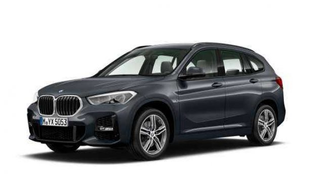 New BMW X Series