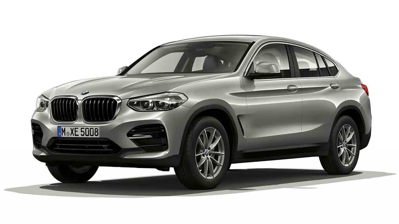 2020 BMW X4 Redesign, M40i, M Package >> New Bmw X4