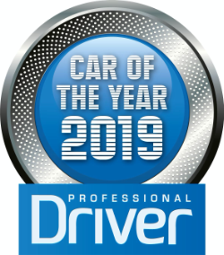 Pro Driver Green Car Award