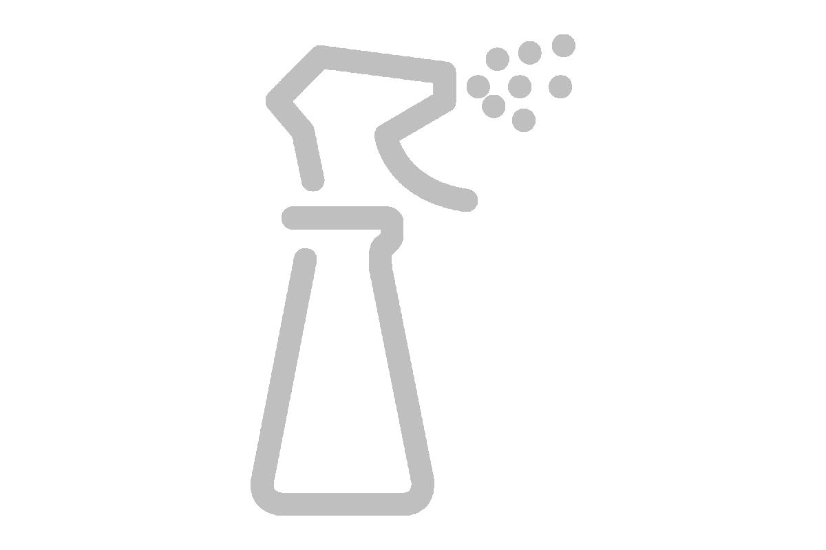 Spray icon web