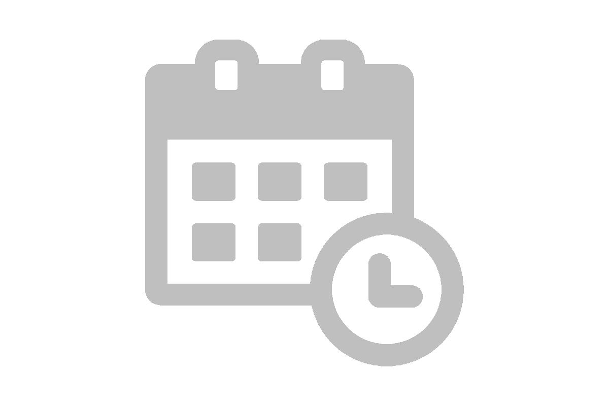 Time icon web