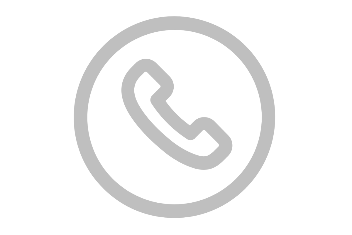 Phone icon web