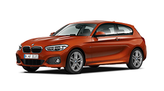 BMW 1 Series 3 Door Hatch