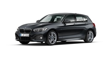 M Sport from £25,070