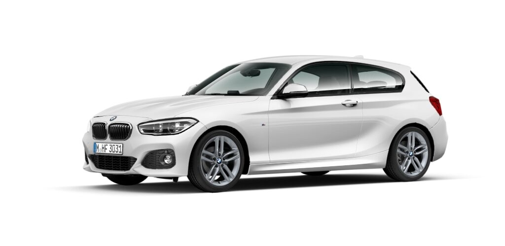 M Sport from £24,110
