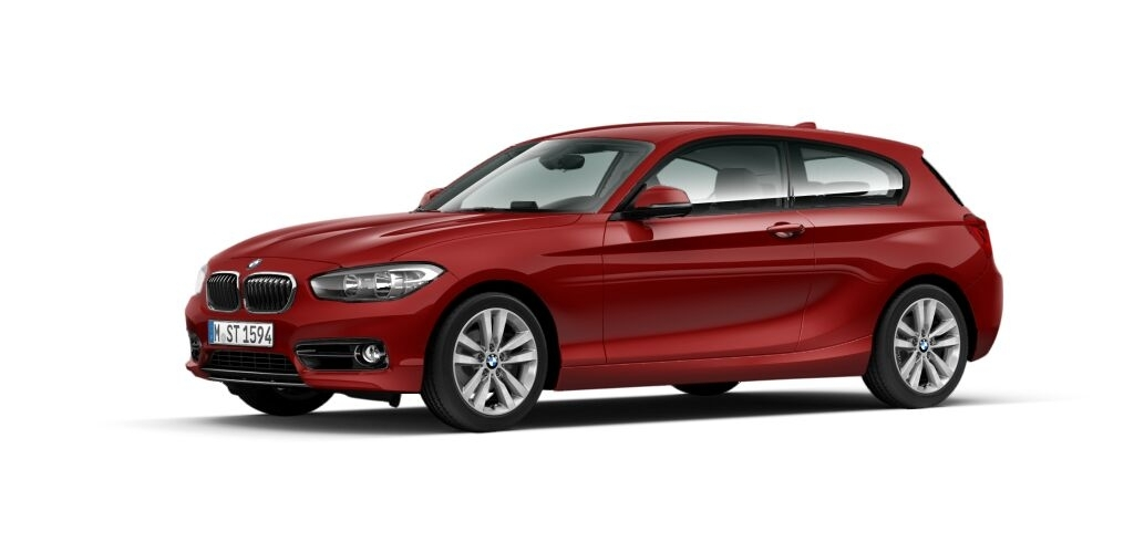 Sport from £22,840