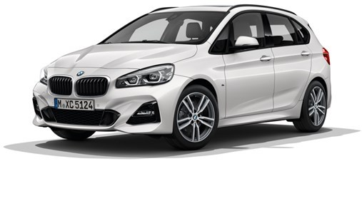 M Sport from £28,090