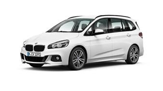 M Sport from £29,060