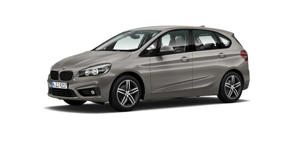 xDrive from £32,240