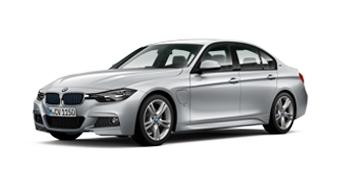BMW 330e SE Auto Saloon PHEV