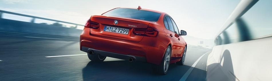 BMW SHADOW EDITIONS