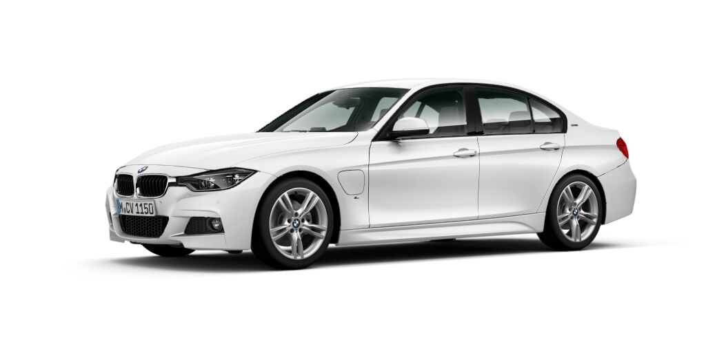 M Sport from £38,885